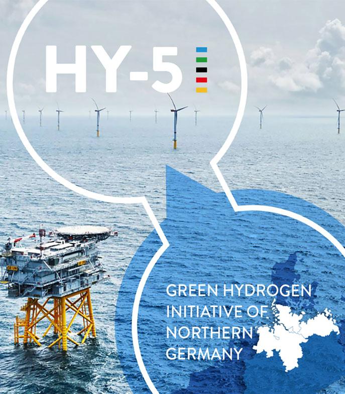 HY-5 aus Deutschland