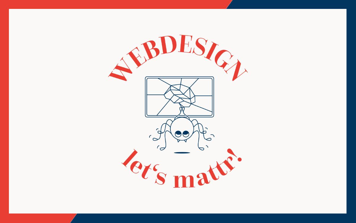 nachhaltiges Webdesign